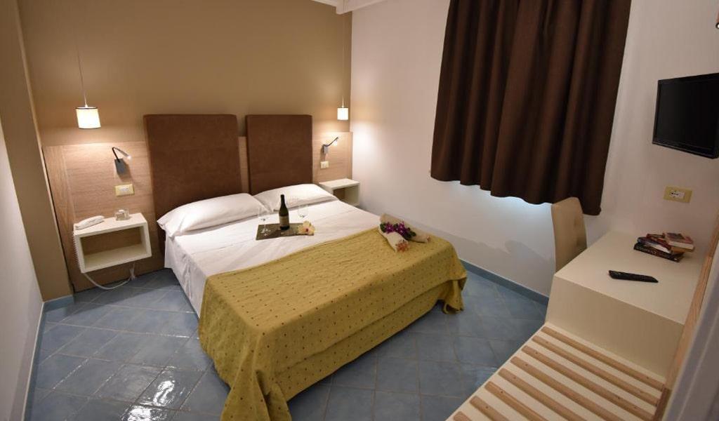 Baia del Godano Resort & Spa (8)