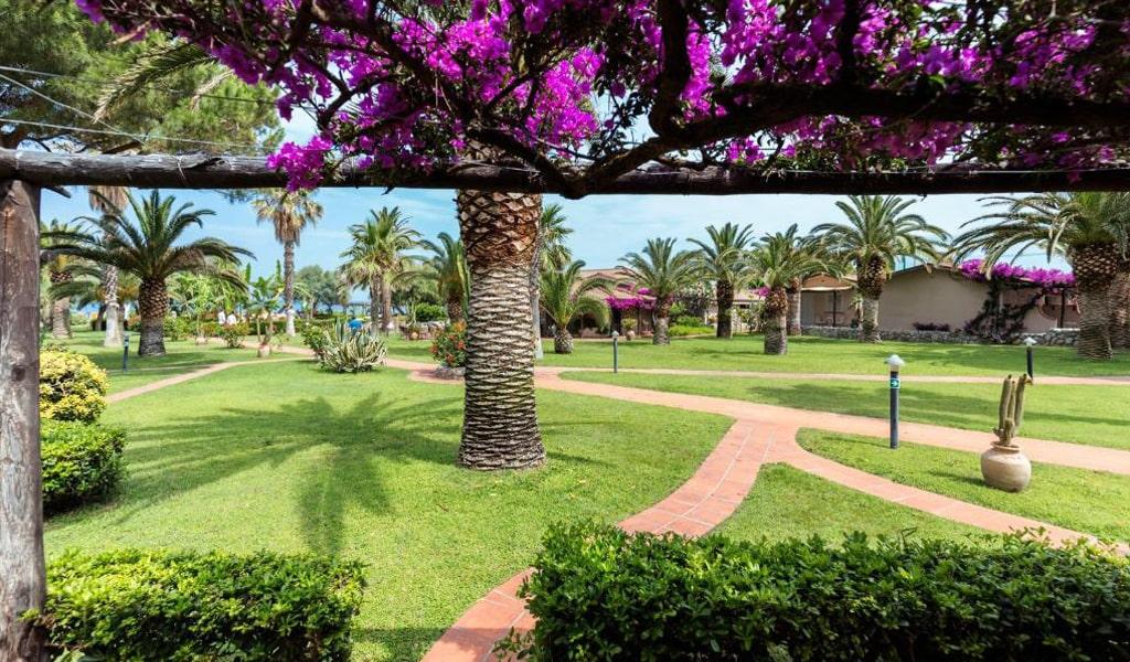 Baia del Sole Resort (9)