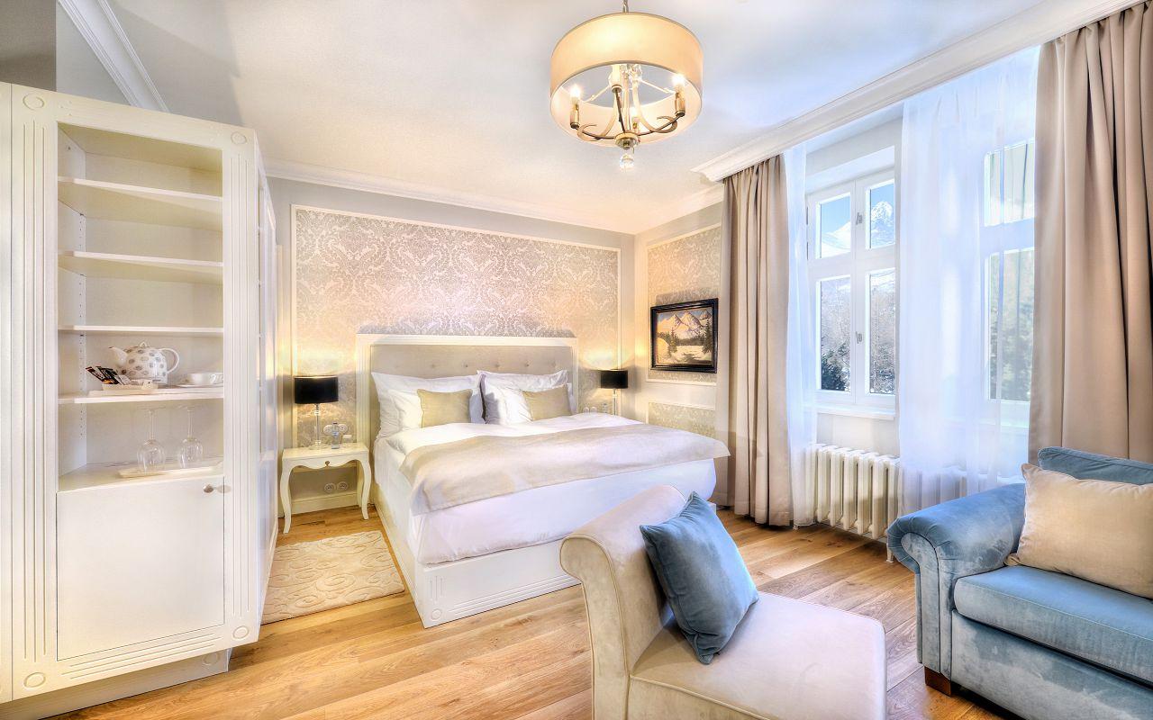 Classic suite Hotel Lomnica