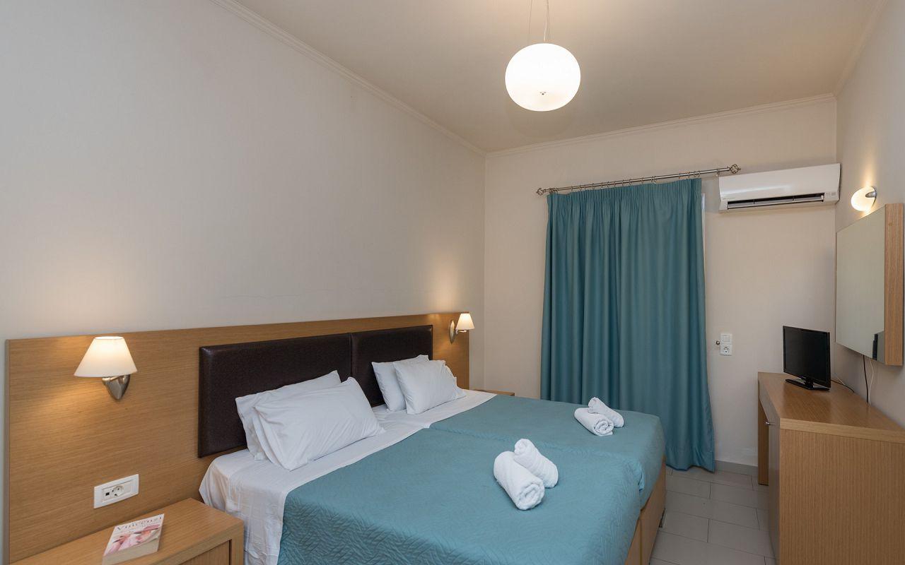 Denny's Inn - Room (39)