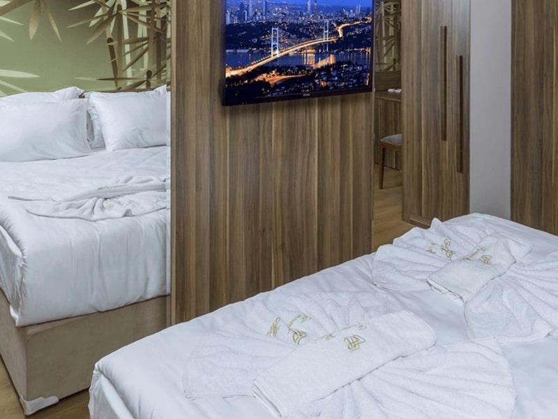 Ferman Apart Hotel Sisli (10)