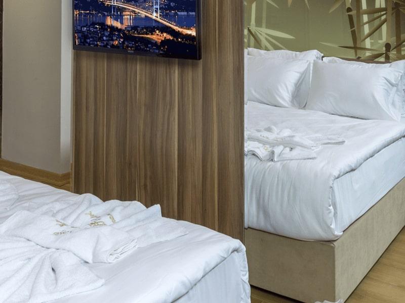 Ferman Apart Hotel Sisli (11)