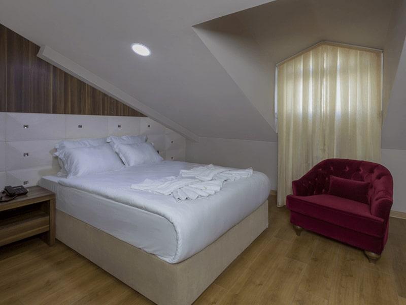 Ferman Apart Hotel Sisli (2)