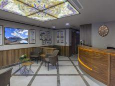 Ferman Apart Hotel Sisli