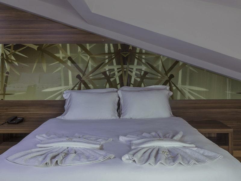 Ferman Apart Hotel Sisli (3)