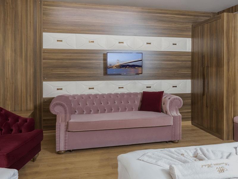 Ferman Apart Hotel Sisli (7)