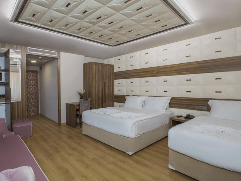 Ferman Apart Hotel Sisli (9)