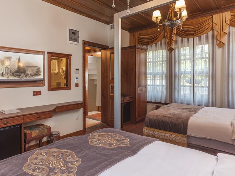 Ferman Konak Hotel (1)