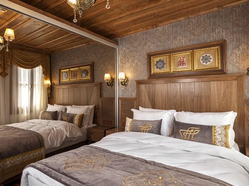 Ferman Konak Hotel (2)