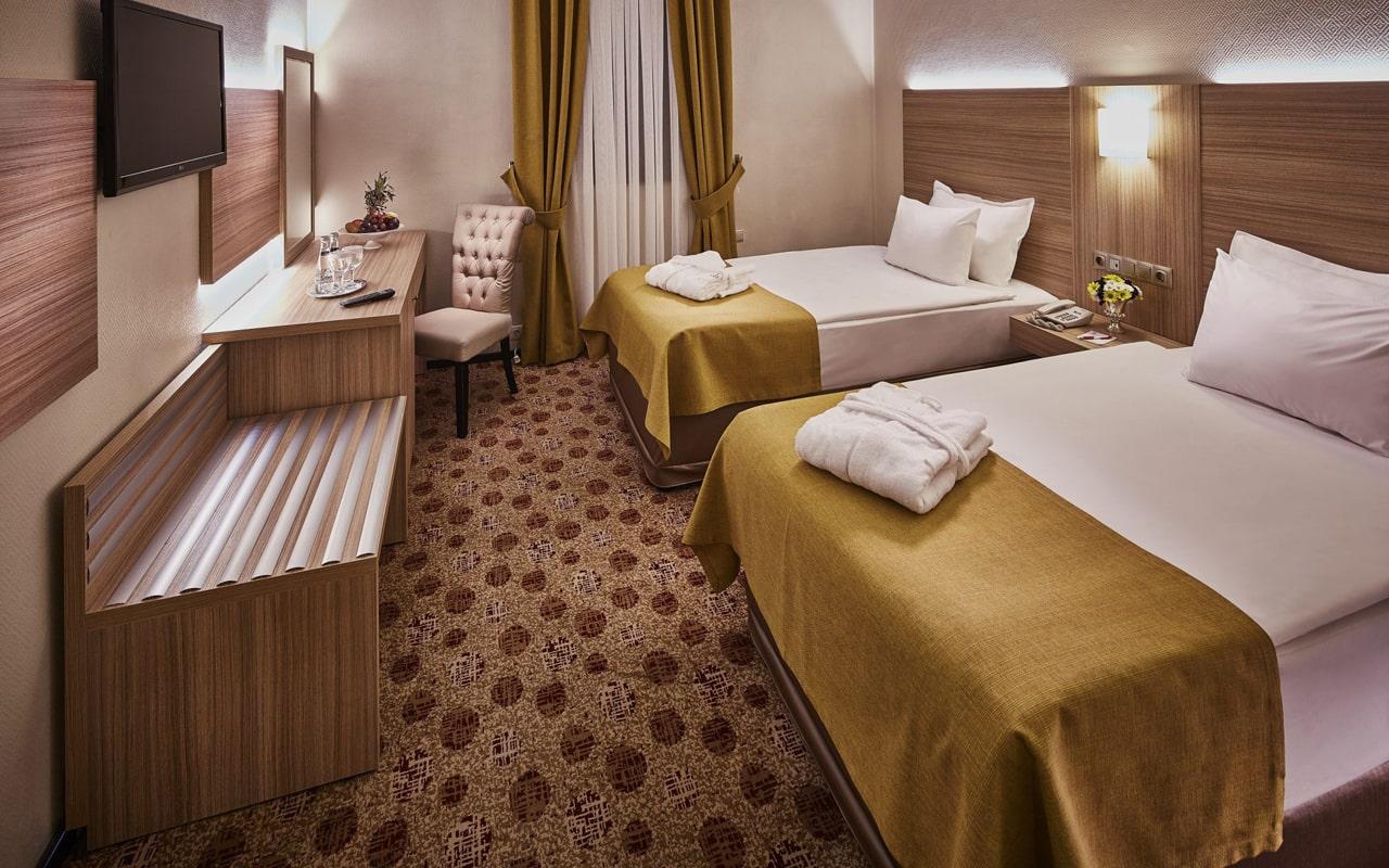 Gunes Hotel Istanbul (19)