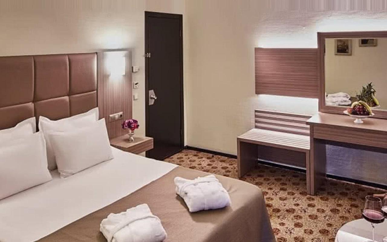Gunes Hotel Istanbul (2)