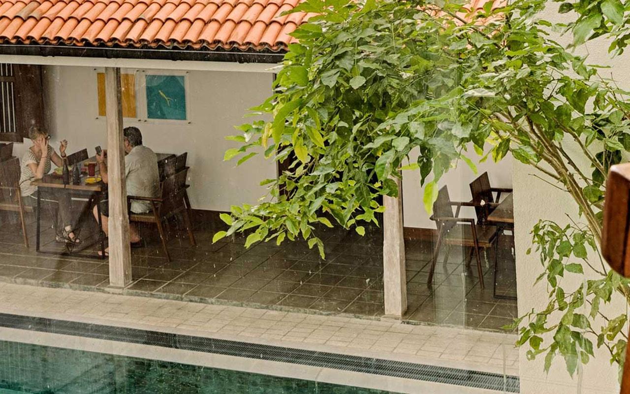 Hotel J Unawatuna (2)