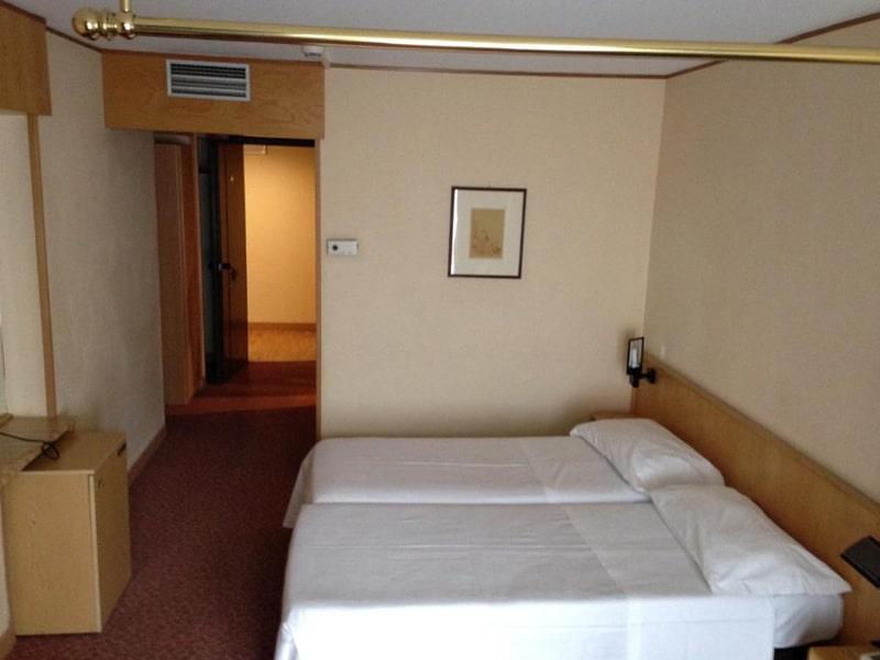 Hotel Les Jumeaux (1)