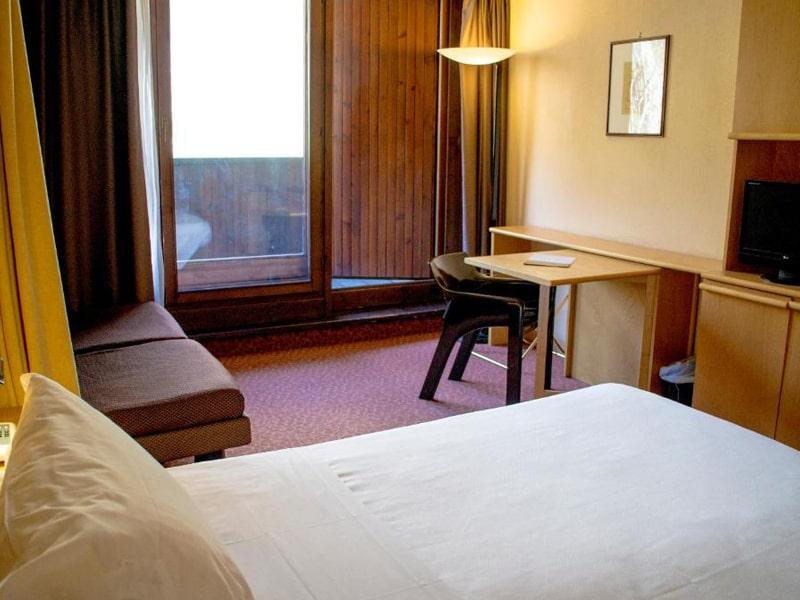 Hotel Les Jumeaux (13)