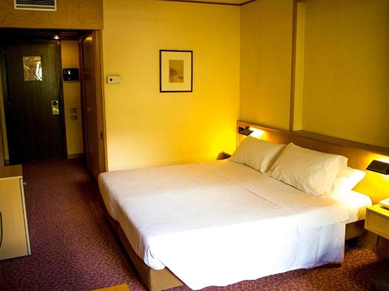 Hotel Les Jumeaux (15)