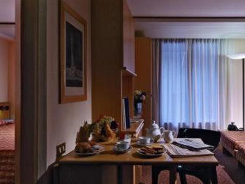Hotel Les Jumeaux (25)