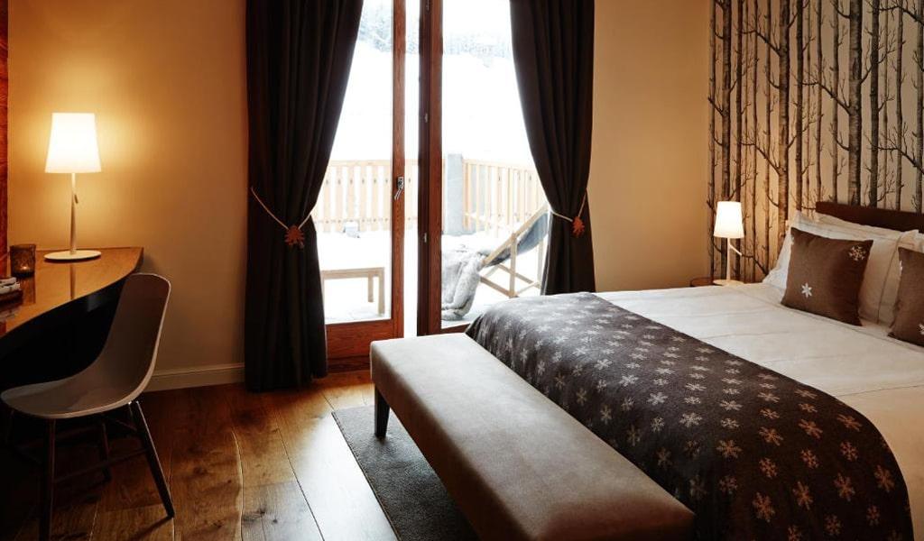 Hotel Montana Lodge (6)