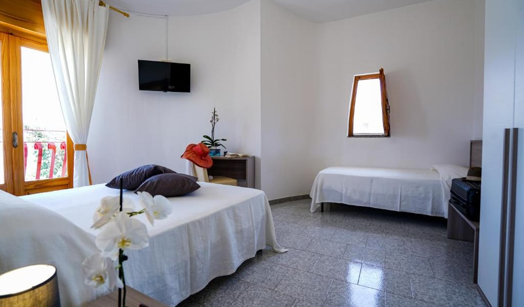 Hotel Residence Costa Azzurra (5)