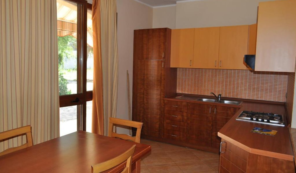Hotel Residence Sole Mare (10)