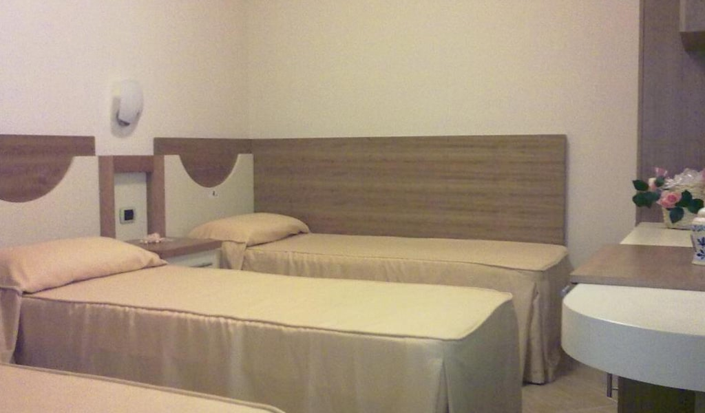 Hotel Residence Sole Mare (13)