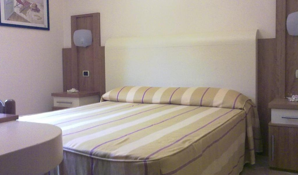 Hotel Residence Sole Mare (14)