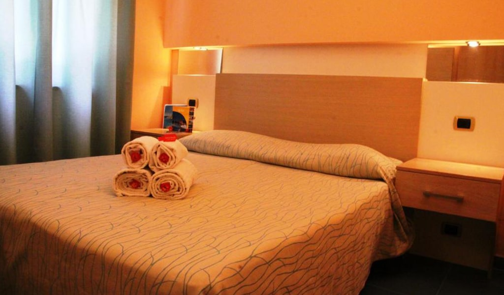 Hotel Residence Sole Mare (17)