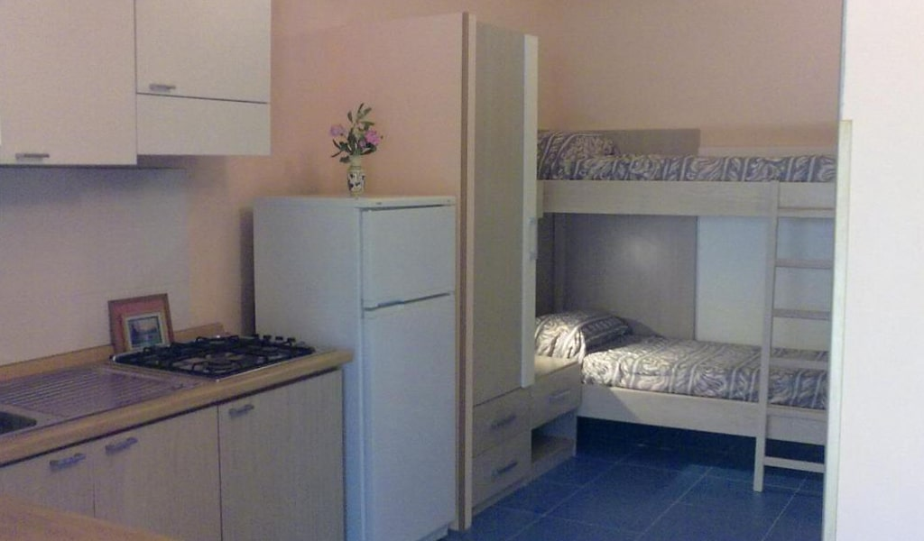 Hotel Residence Sole Mare (19)