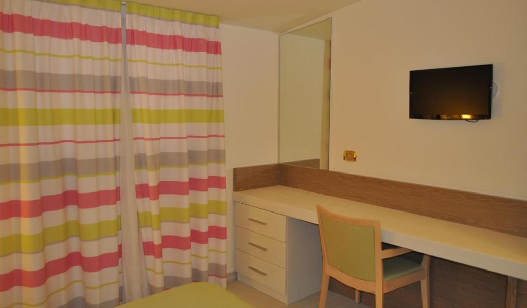 Hotel Residence Sole Mare (3)