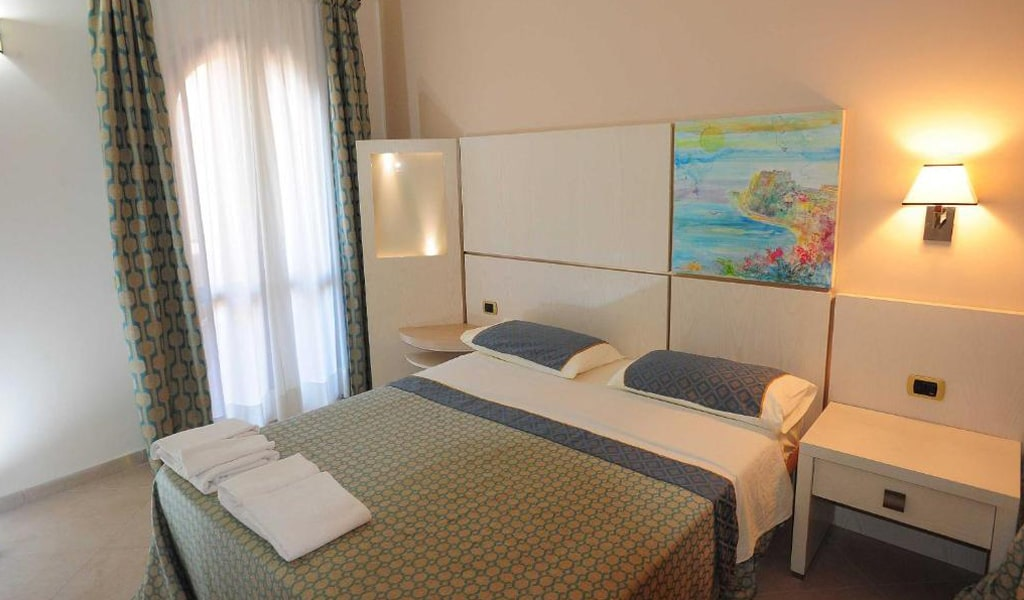 Hotel Residence Sole Mare (39)