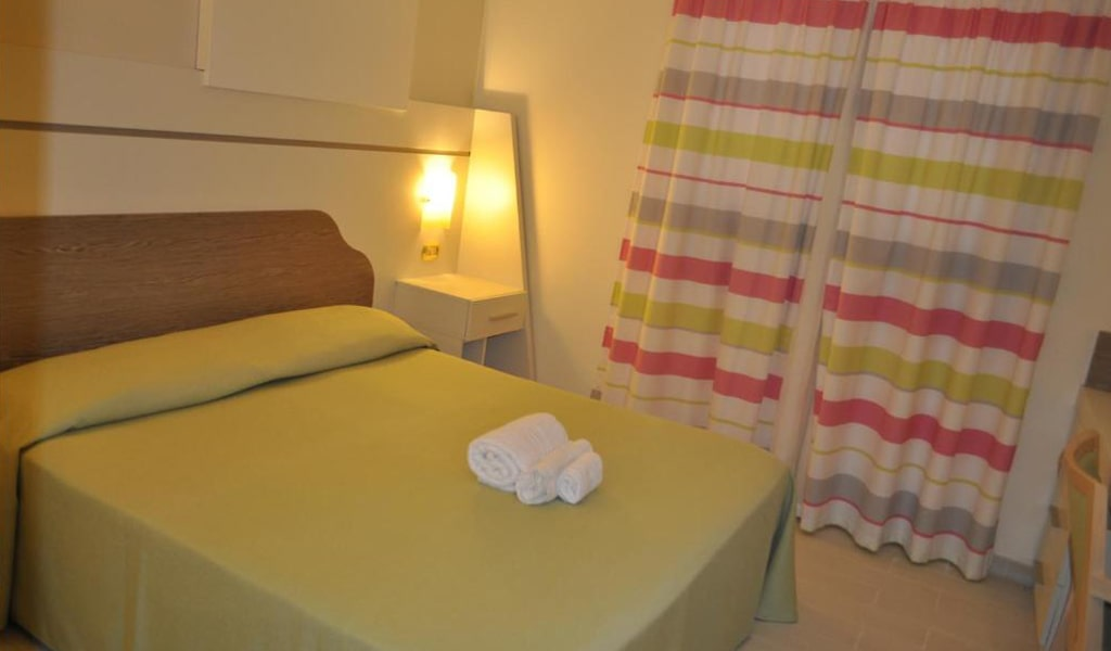 Hotel Residence Sole Mare (4)