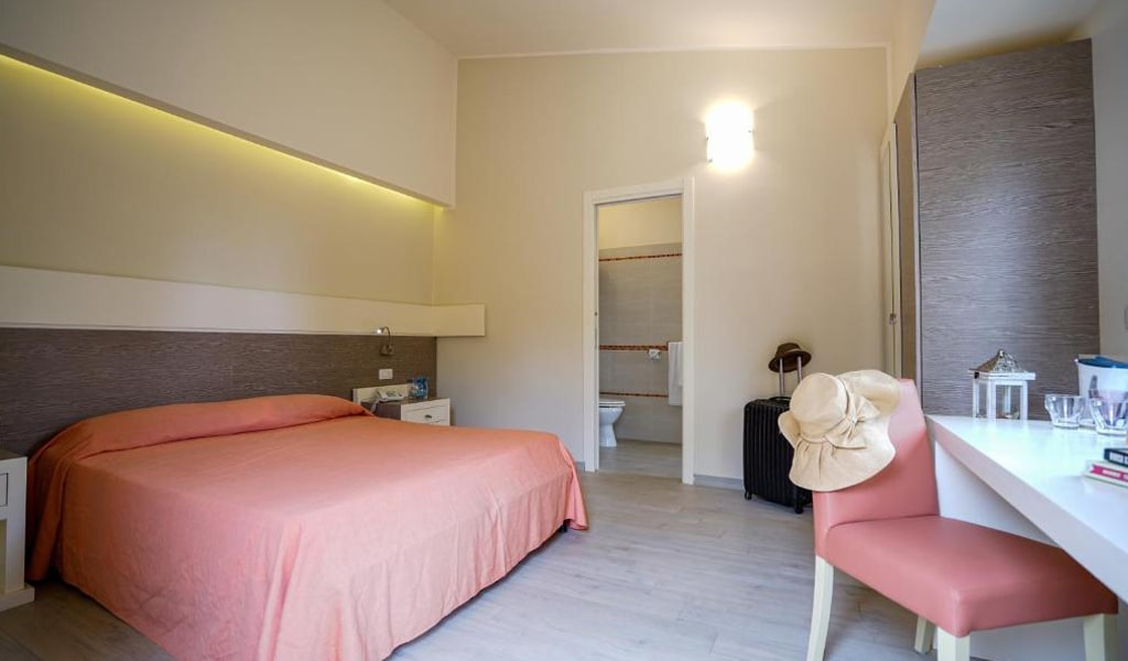 Hotel Residence Sole Mare (41)