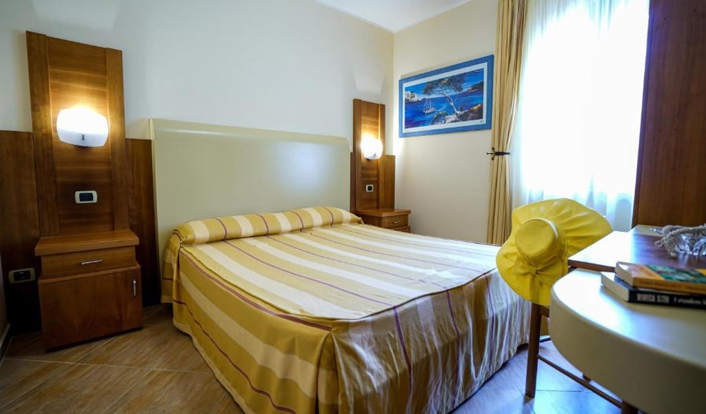 Hotel Residence Sole Mare (43)