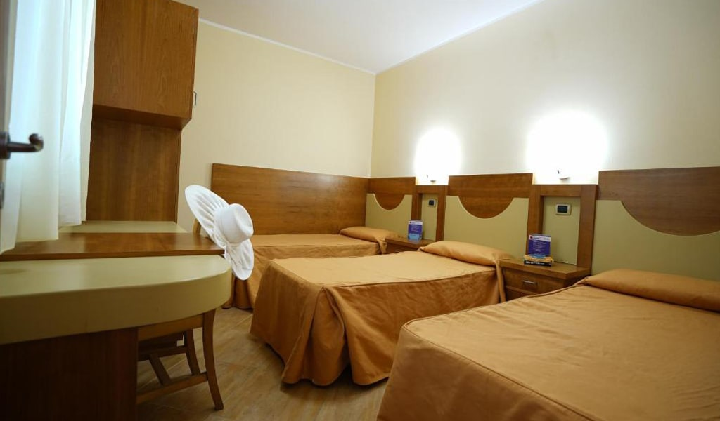Hotel Residence Sole Mare (44)