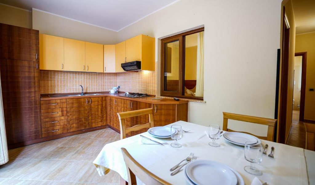 Hotel Residence Sole Mare (45)