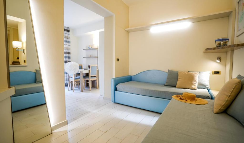 Hotel Residence Sole Mare (47)
