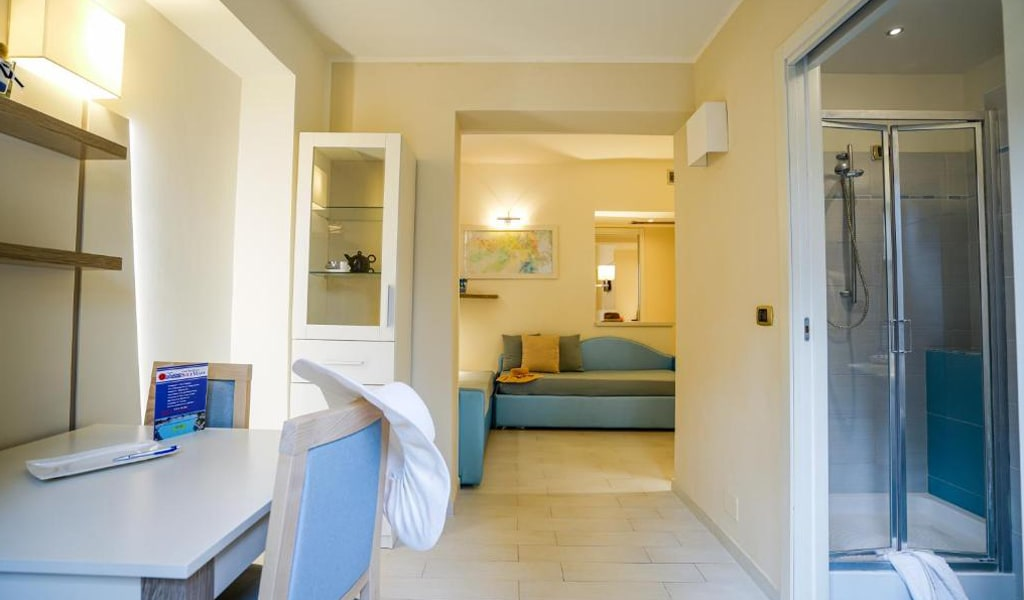 Hotel Residence Sole Mare (48)