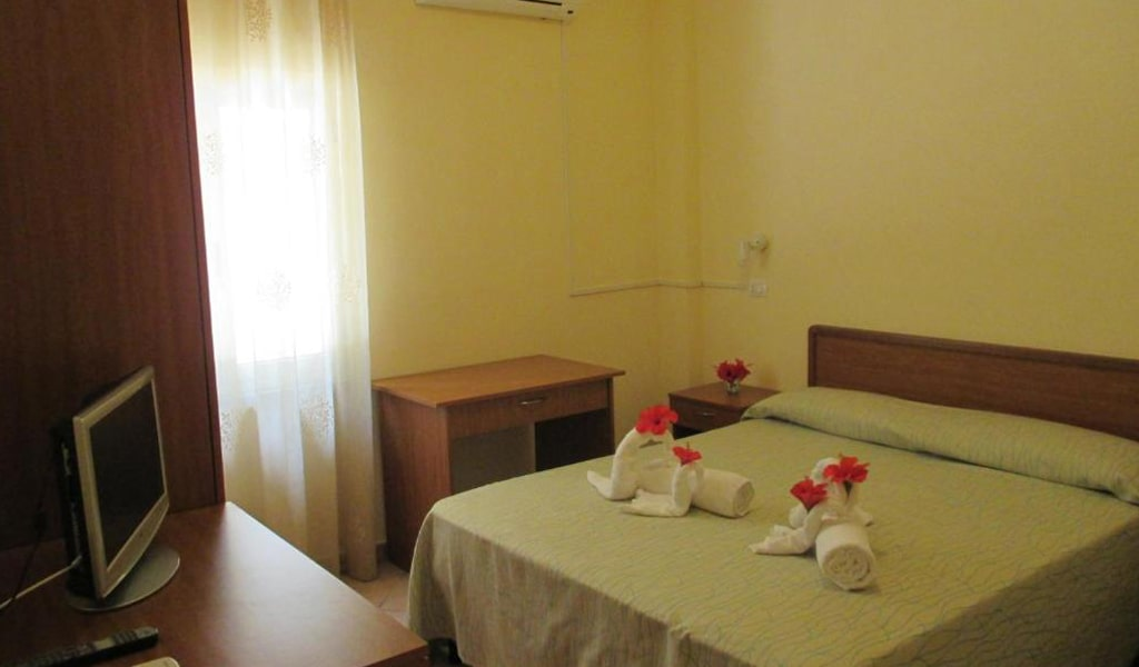 Hotel Residence Sole Mare (49)