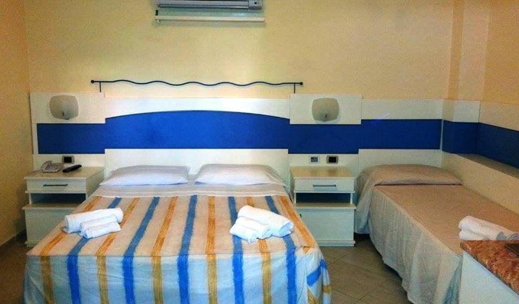 Hotel Residence Sole Mare (51)