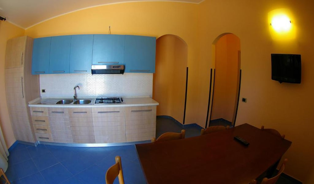 Hotel Residence Sole Mare (53)