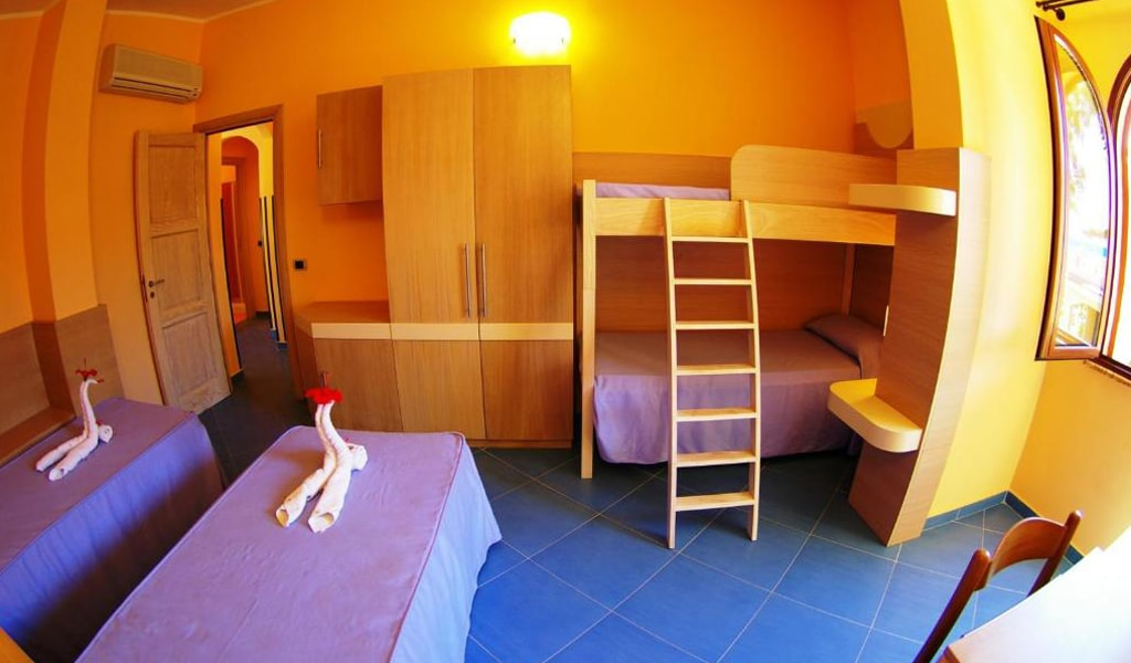 Hotel Residence Sole Mare (54)