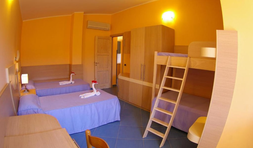 Hotel Residence Sole Mare (55)