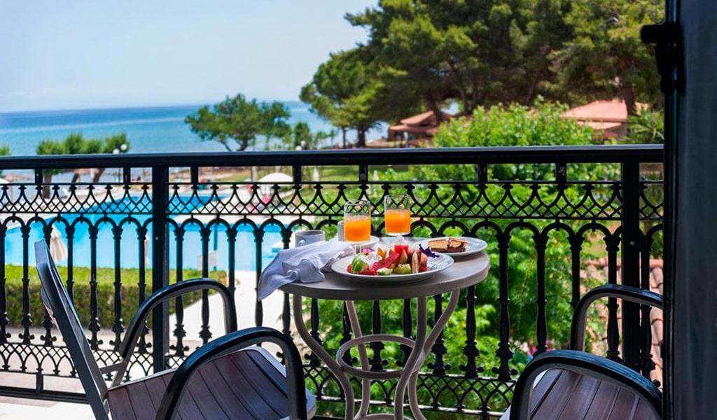 Mimoza Beach Hotel (2)