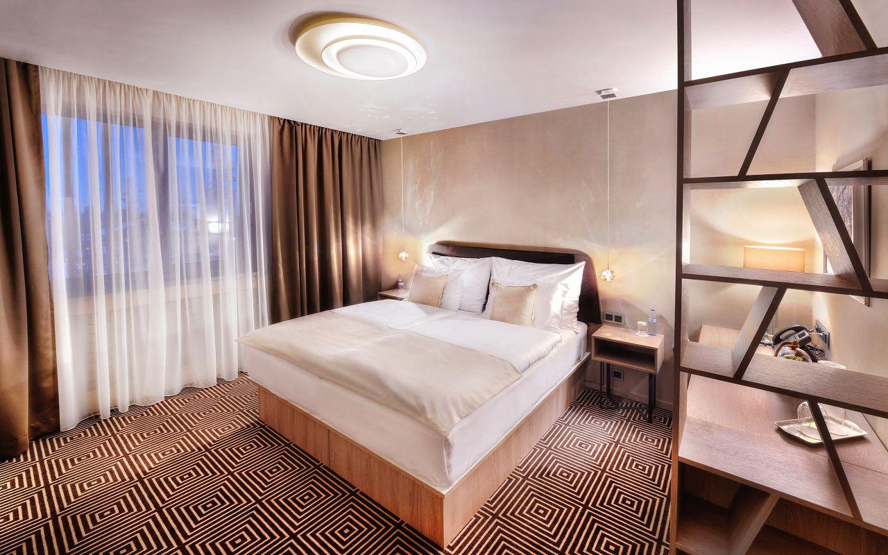 Modern room standard