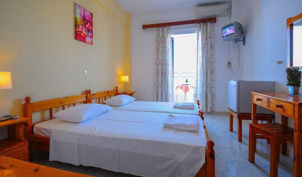 Prassino Nissi Hotel (7)