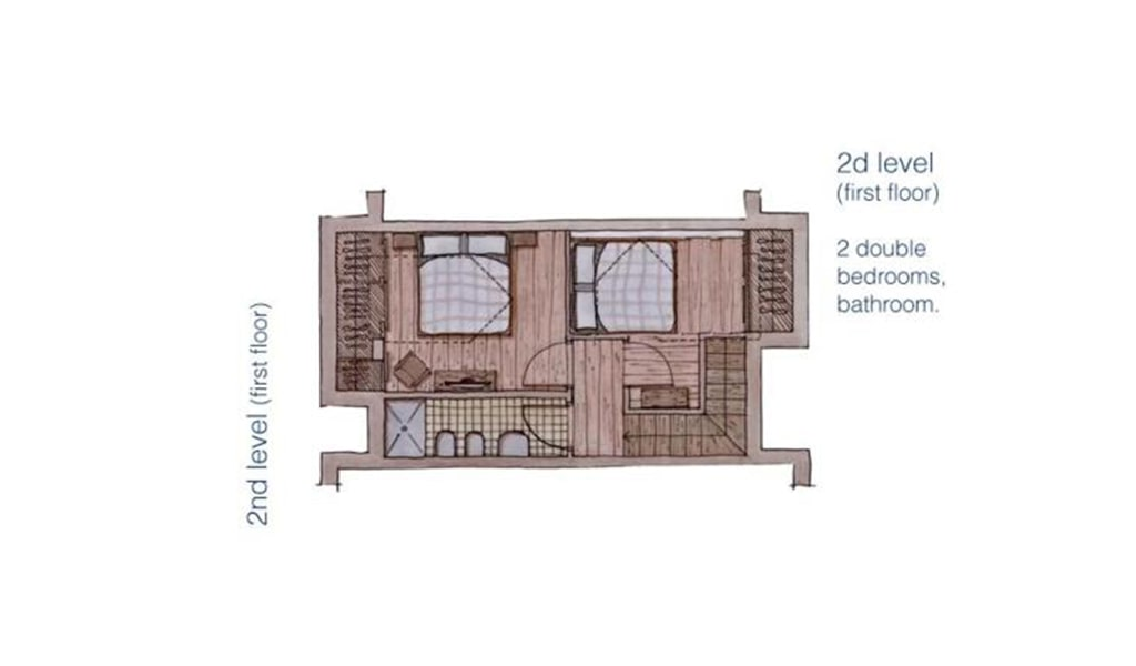 Two-Bedroom-Chalet-7-min