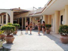 Villaggio Quattro Scogli