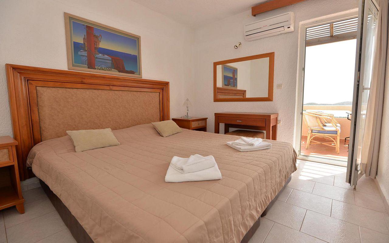 2 Bedroom Maisonette Villa with Private Pool 4