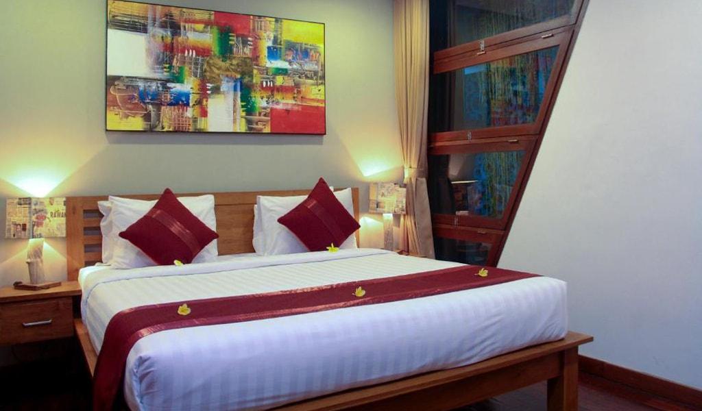 De'lu Villas & Suites (3)