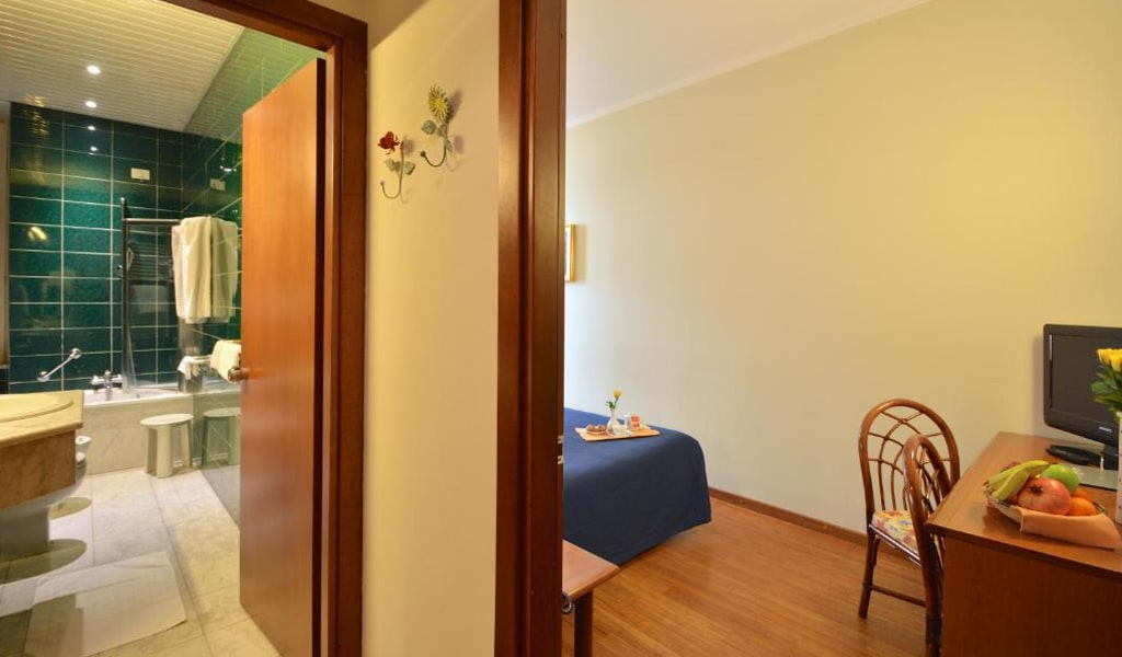 Hotel Best Western Crimea Torino (14)