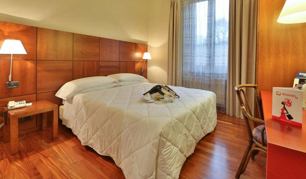 Hotel Best Western Crimea Torino (15)